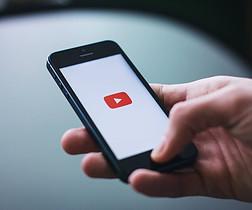 YouTube channel arriving soon!