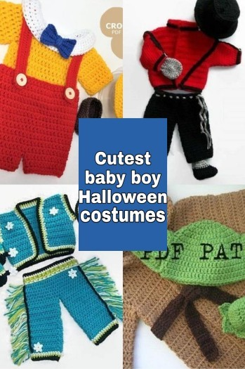 zombie horror bunny, PDF crochet pattern, animal, tutorial, ebook ... | 525x349