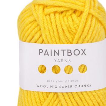 PaintBox Yarns Wool Mix Super Chunky