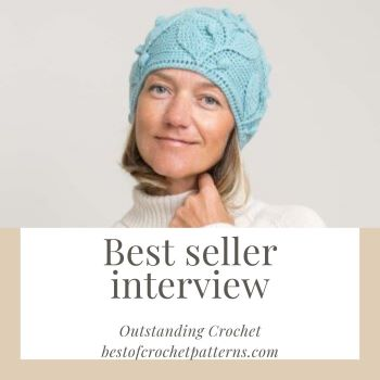 Outstanding Crochet Interview
