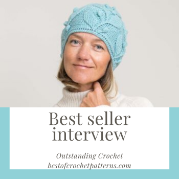 Etsy top sellers interview –  Natalia Kononova from Outstanding Crochet