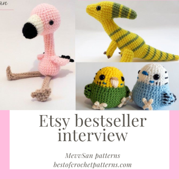 Etsy Best Sellers Interview – MevvSan