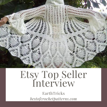 Etsy Top Seller Interview – EarthTricks