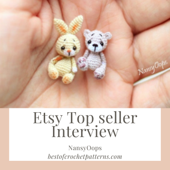 Etsy Top Seller Interview – NansyOops