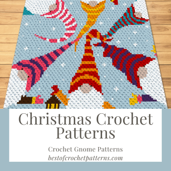Christmas Gnome Patterns